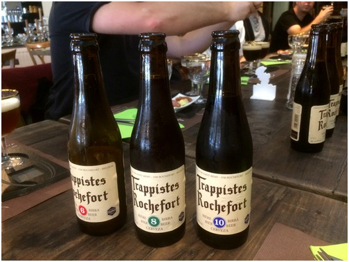 Rochefort article