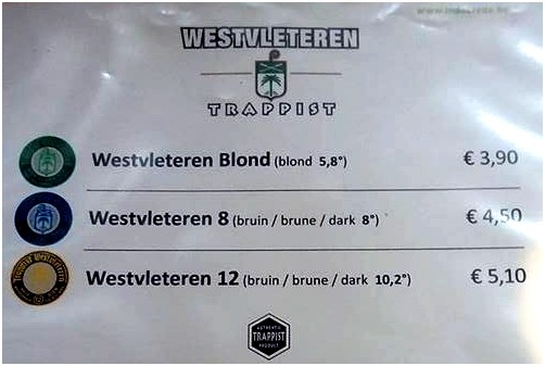 Westvleteren article