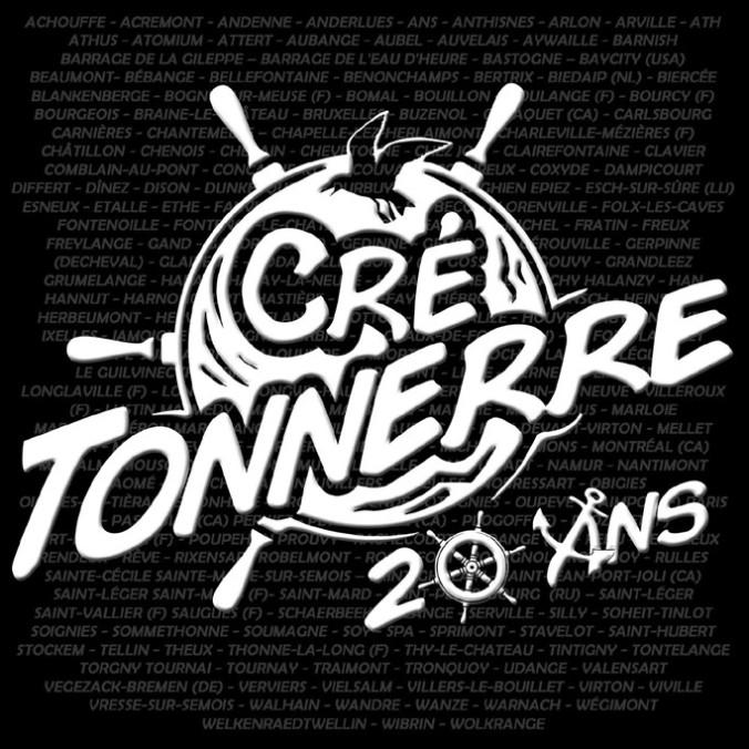 20 ans Cré Tonnerre