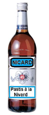 pastis Nivard