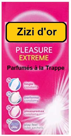 préservatifs isidor